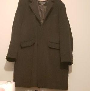 Covington heavy weight winter coat